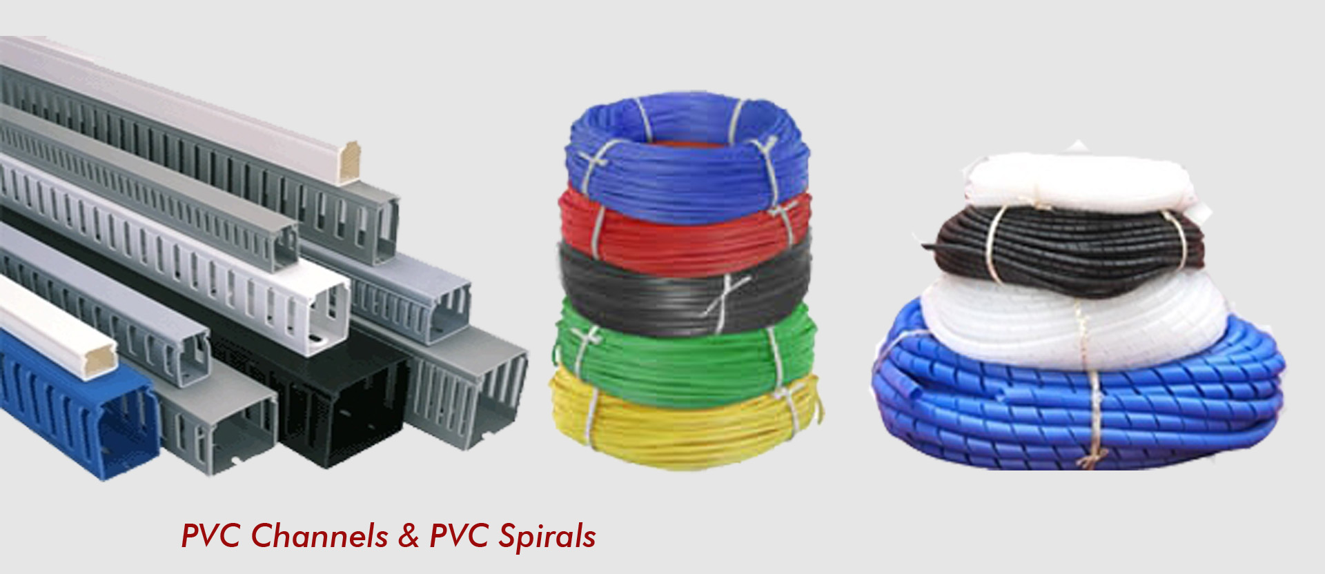 Shree Electricals Controls Electrical Wiring Channels Slide 1 2 3